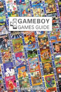 Game Boy Games Guide 2.0